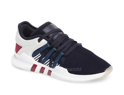 huge selection of a0421 d329f NEW WOMEN ADIDAS Equipment Eqt Racing Adv Sneaker Shoes Performance Knit sz  6.5