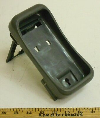 Grey Plastic Holster Meter Protector Protective Cover for Fluke 87 80 Series