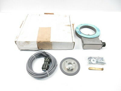 Madison HPRT-01 C-face Magnetic Ring Encoder 4in Id