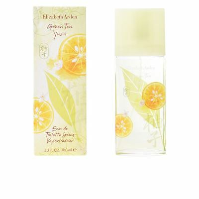 Elizabeth Arden Green Tea Yuzu Eau de Toilette 100ml Women Spray