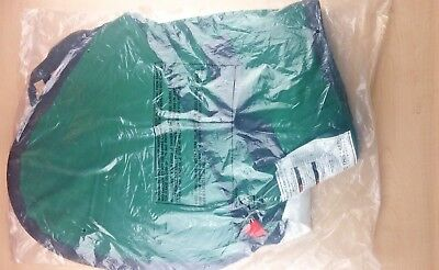 Hoyer 70013 Universal Padded U Sling Medical support Size Small 600 pound MAX