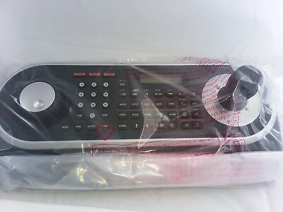 Eneo  KBD-2 Art. No. 74149 System Keyboard with 3-Axis Joystick