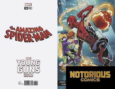 Amazing Spider-Man #798 Young Guns Variant Marvel Comics 1st Print 04/04
