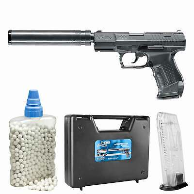 Walther P99 HME Kit Federdruck Softair-Pistole 6 mm BB < 0,5 Joule (P14)