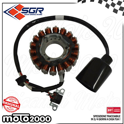 Statore Magnete Malaguti Password Yamaha X-City Xcity X-Max Xmax 250 2007 2016