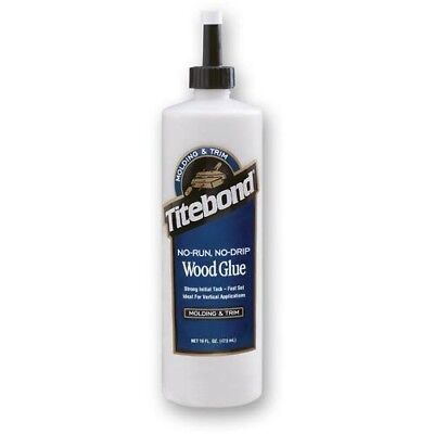 Titebond Bois Moulage Colle - 473ml (16floz) 600202