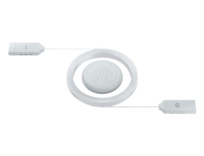 BN39-02301A Samsung QLED TV One Connect Kabel Lichtwellen leiter 5M  video