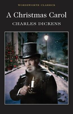 A Christmas Carol 9781840227567 by Charles Dickens