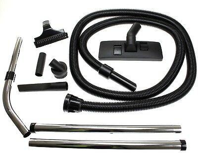 3 Metre Hose & 32mm Tool Kit For Numatic Henry James Charles Vacuum Cleaners