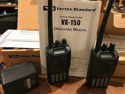 For sale yaesu vertex vx-150 | qrz forums.