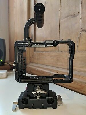 Sony a7s movcam cage kit