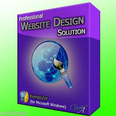 New Value Html Editor - Build Websites, Web Pages, Listings, Ebay Listings Etc