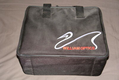 William Optics Star71 F4.9 imaging APO - 5 element, all extras, mint, OTA