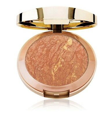 """""""FREE SHIPPING"""" 100% AUTHENTIC Milani Baked Bronzer - Glow (MLB-04)"""