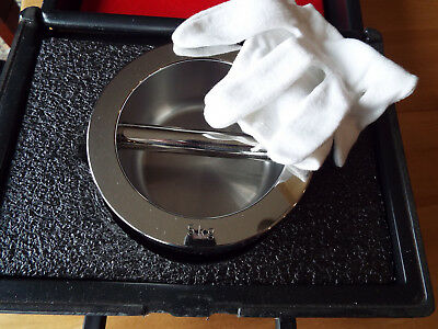TROEMNER Stainless Steel Calibration Weight 5kg, Class 4