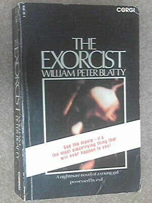 The exorcist by Blatty, William Peter Book The Cheap Fast Free Post