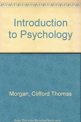 Introduction to Psychology by King, Richard A. Paperback Book The Cheap Fast