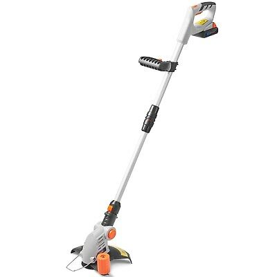VonHaus 20V Max. Grass Trimmer Cordless Li-Ion Battery - Lithium-ion G Range