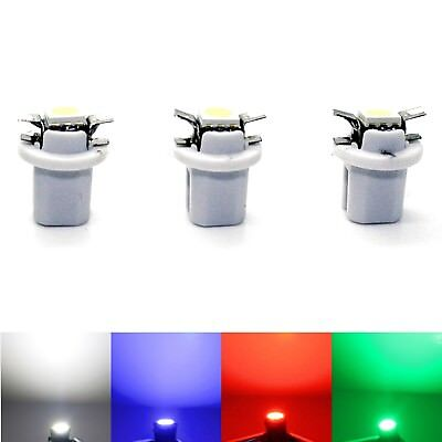 3X TID MID LED - Opel Corsa C - high Power SMD Tacho Beleuchtung ...
