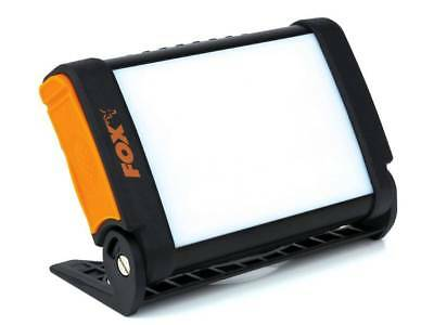 NEU 2018! FOX Halo Power Multi Light / 128x85x33mm / with USB charging cable