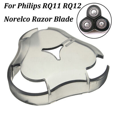 Replacement Shaver Head Cover For Philips RQ12 RQ11 RQ10 3D Norelco Razor Blade