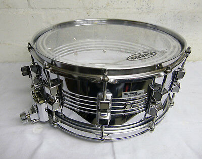 """Hohner Percussion 14"""" x 6,5"""" Snare / Parallelabhebung"""