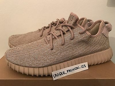 2afdf4f3dc456 Adidas Yeezy Boost 350 Low Us 10.5 Uk 10 45 44.5 Oxford Tan Turtle Dove V1