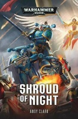 Shroud of Night by Andy Clark 9781784966430 (Paperback, 2018)