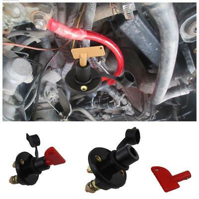 Car Truck Marine Boat Battery Isolator Disconnect Cut off Power Kill Switch UP