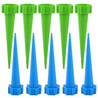 Automatic Garden Cone Watering Spike Plant Water Drip Irrigation Bottle