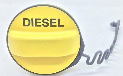 Freelander 2 Diesel Fuel Cap (Early Type) - LR004112