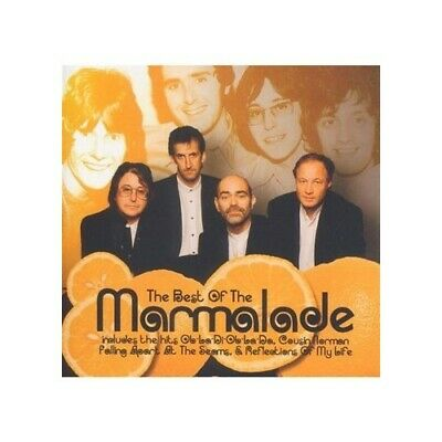 Marmalade - Best of - Marmalade CD IBVG The Cheap Fast Free Post The Cheap Fast