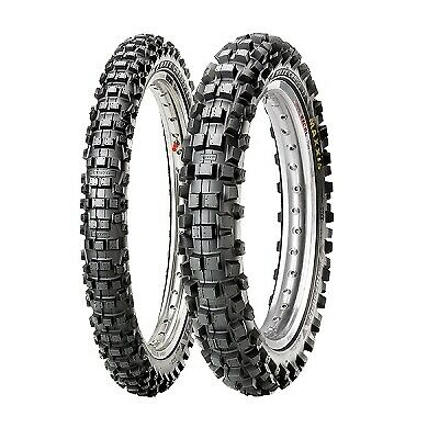 Maxxis MaxxCross Pro IT M7304 80/100-21 Front Intermediate MX/Bike Tyre 8010021