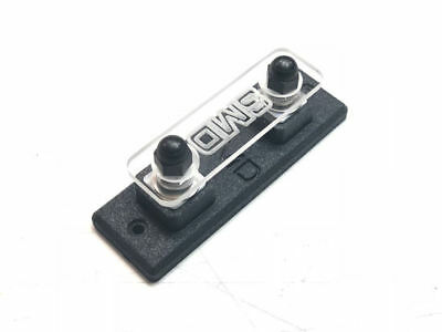 STEVE MEADE DESIGNS Single Heavy Duty ANL Fuse Block | SMD-SINGLE-ANL