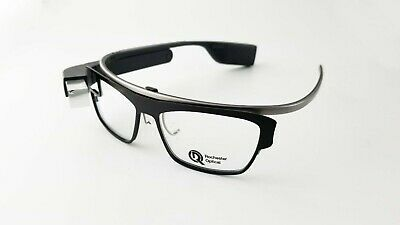 Prescription Frame for Google Glass Enterprise Edition (EE) - GLASS NOT INCLUDED