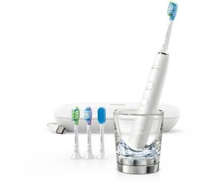 Philips Sonicare DiamondClean Smart Electric 9500 Rechargeable Toothbrush For 5