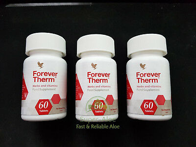 Forever Living Therm -  C9 Clean 9 Diet Supplements Weight Loss  -  FREE P&P