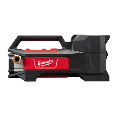 Milwaukee 2771-20 M18 18V Transfer Pump Bare Tool