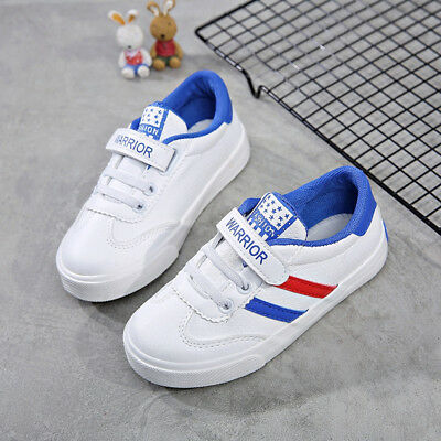 Spring New Toddler Children Shoes Girls Boys Fashion Sneakers Kids Sports Shoes