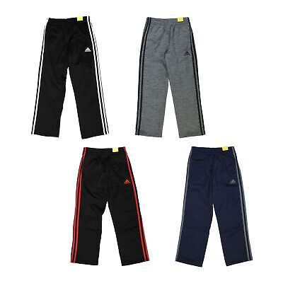 adidas Active Boys Athletic Performance Pant - Tech Fleece - 2 Side Pockets