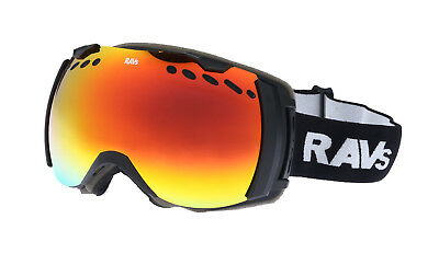 ravs skibrille schutzbrille snowboardbrille bergbrille. Black Bedroom Furniture Sets. Home Design Ideas