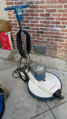 Windsor ULTRA HIGH SPEED BURNISHER POLISHER FLOOR BUFFER MODEL