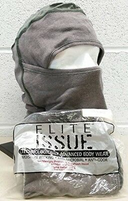 New Elite Lightweight Fire Resistant Performance Hood Moisture Wicking
