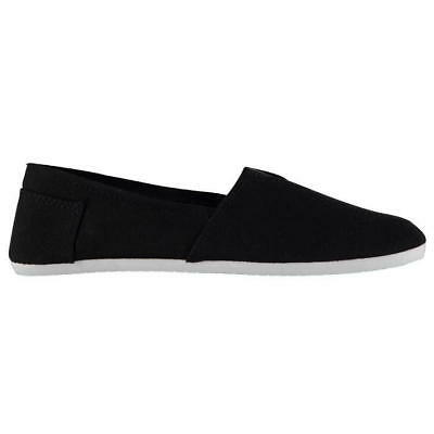 Giorgio Traditional Tai-Chi / Kung Fu Canvas Shoes - Black