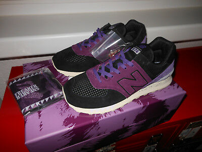 NEW Balance Sneaker X Freaker ml574snf Tassie Devil US 95 EUR 43 UK 9 NUOVO