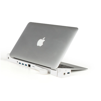 LandingZone 2.0 PRO MacBook Air Dockingstation 13""