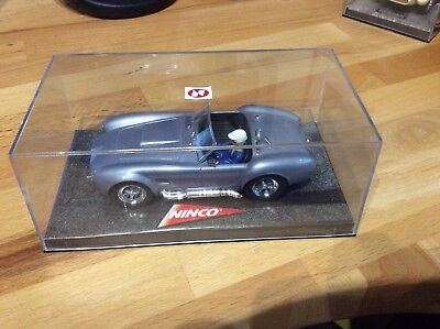 Ninco AC Cobra unbespielt in der Original Box