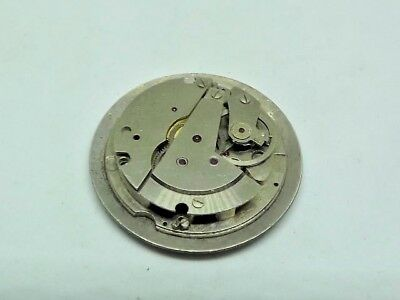 vintage EB 8021 watch movement for spares