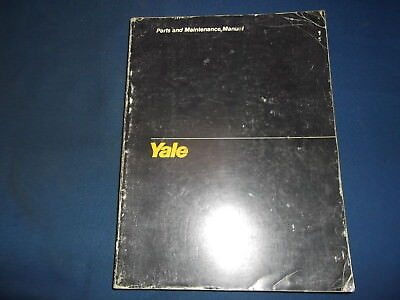 Yale gp glp gdp 040 060 rf tf forklift lift truck parts manual book yale gp glp 040 to 060 series forklift lift truck parts manual book catalog 1282 fandeluxe Image collections