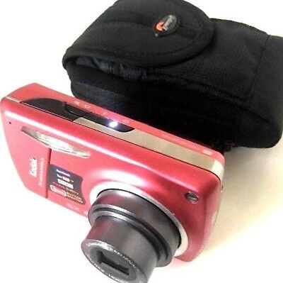 "Kodak Easyshare M575 14 MP Digital Camera with 5x Wide Angle Optical Zoom 3""LCD"